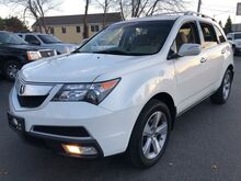2012_Acura_MDX_Tech Pkg_ North Reading MA