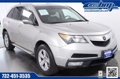 2012_Acura_MDX_Technology_ Rahway NJ
