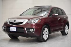 2012_Acura_RDX_Tech Pkg_ Englewood CO