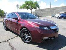 2012_Acura_TL_SH-AWD with Advance Package_ Albuquerque NM