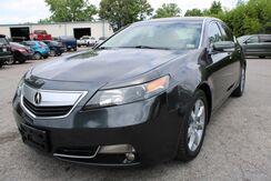 2012_Acura_TL_Tech Auto_ Richmond VA