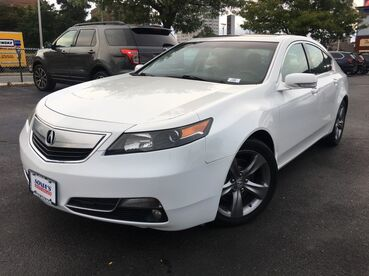 2012_Acura_TL_Tech Auto_ Worcester MA