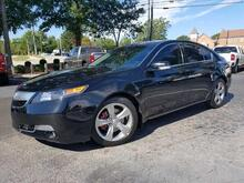 2012_Acura_TL_w/Advance_ Raleigh NC