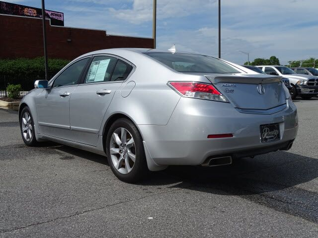 2012 Acura TL w/Tech Columbus GA