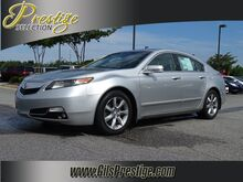 2012_Acura_TL_w/Tech_ Columbus GA