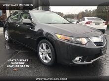 2012_Acura_TSX__ Raleigh NC