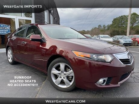 2012 Acura TSX  Raleigh NC