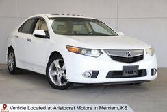 2012_Acura_TSX_2.4_ Kansas City KS