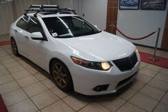 2012_Acura_TSX_5-Speed AT_ Charlotte NC