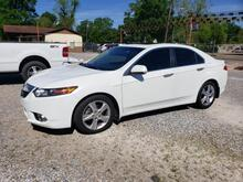 2012_Acura_TSX_5-Speed AT_ Hattiesburg MS