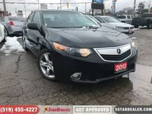 2012_Acura_TSX_Premium   LEATHER   ROOF   HEATED SEATS_ London ON