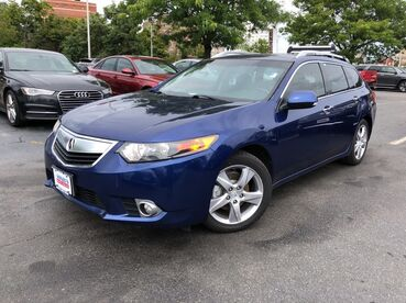 2012_Acura_TSX Sport Wagon__ Worcester MA