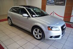 2012_Audi_A3_2.0 TDI Clean Diesel with S tronic_ Charlotte NC