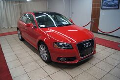 2012_Audi_A3_2.0 TDI Clean Diesel with S tronic navigation pano roof and blue tooth_ Charlotte NC