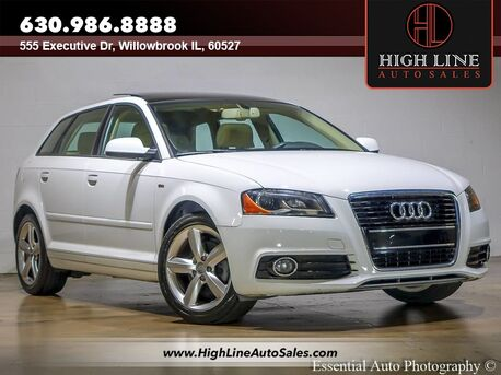 Used Car Dealership Willowbrook Il Highline Auto Sales