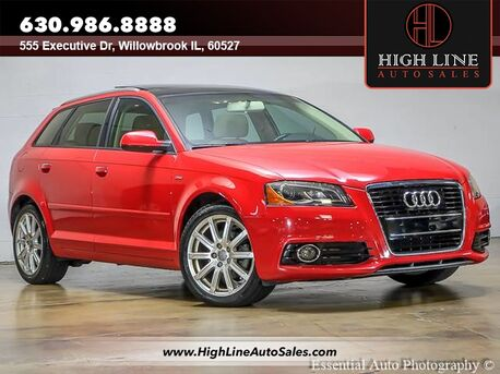 2012_Audi_A3_2.0 TDI Premium Plus_ Willowbrook IL