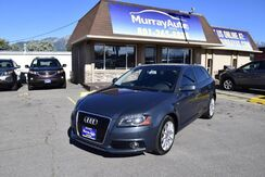 2012_Audi_A3_2.0T Premium Plus_ Murray UT