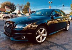 2012_Audi_A4_2.0T Premium Plus_ Redwood City CA
