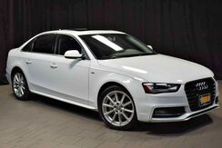 2012_Audi_A4 Quattro_2.0T Premium Plus S-Line_ Easton PA
