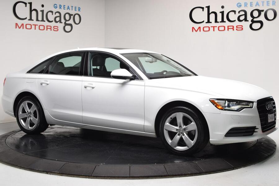 Used fuel efficient cars Chicago IL