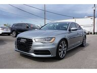 2012 Audi A6 3.0T PRESTIGE Houston TX