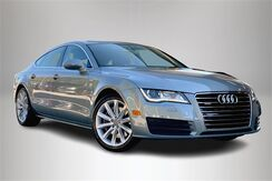 2012_Audi_A7_3.0T Premium Plus_ Philadelphia PA
