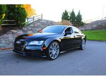 2012_Audi_A7_3.0T quattro Prestige_ Merriam KS