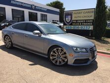 Audi A7 quattro 3.0 Premium NAVIGATION REAR VIEW CAMERA, SPORT PACKAGE, DRIVER ASSIST, HEATED/COOLED LEATHER, SUNROOF, PARKING SENSORS, BOSE AUDIO!!! ONE OWNER!!! 2012