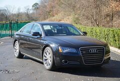 2012_Audi_A8_4DR SDN_ Hickory NC
