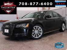 2012_Audi_A8_AWD_ Bridgeview IL