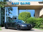 2012 Audi A8 L NAV NIGHT VISION AWD