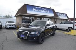 2012_Audi_Q5_2.0T Premium Plus_ Murray UT