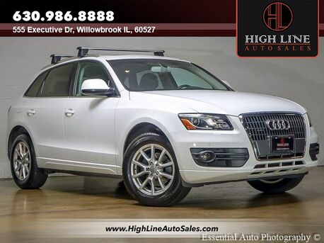 2012_Audi_Q5_2.0T Premium Plus_ Willowbrook IL