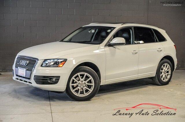 2012_Audi_Q5 2.0T Quattro Premium Plus_4dr SUV_ Chicago IL