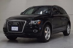 2012_Audi_Q5_3.2L Premium Plus_ Englewood CO