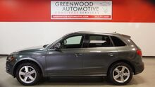2012_Audi_Q5_3.2L Premium Plus_ Greenwood Village CO