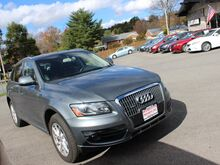 2012_Audi_Q5_Premium Plus_ Roanoke VA