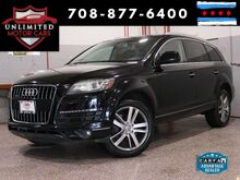 2012_Audi_Q7_3.0L TDI Premium Plus_ Bridgeview IL