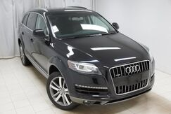 2012_Audi_Q7_quattro 3.0T Premium Plus Navigation Backup Camera 1 Owner_ Avenel NJ