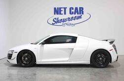 2012_Audi_R8_5.2L GT_ Houston TX