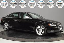 Audi S4 Premium Plus 2012