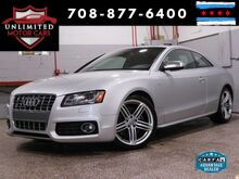 2012_Audi_S5_Premium Plus AWD_ Bridgeview IL