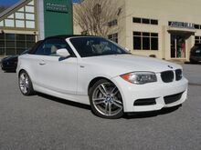 2012_BMW_1 Series_135i_ Mills River NC