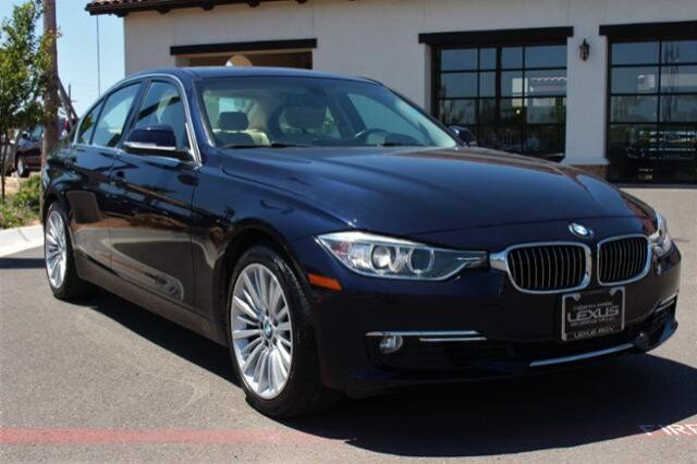 2012 BMW 3 Series 328i San Antonio TX