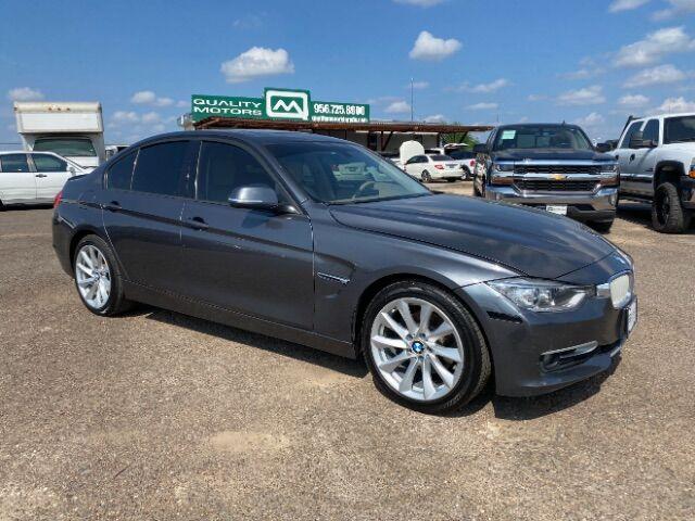 2012 BMW 3-Series 328i Sedan Laredo TX