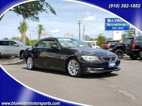 2012_BMW_3 Series_328i_ Wilmington NC