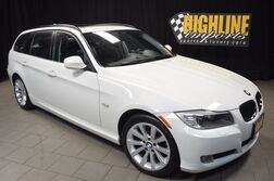 BMW 3 Series 328i xDrive Wagon 2012