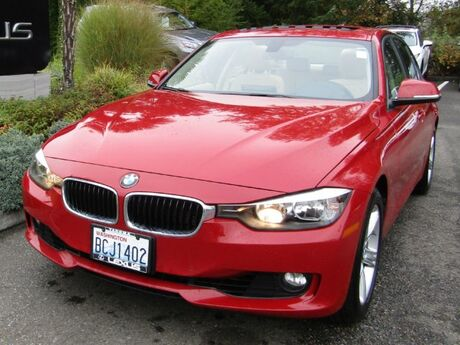 2012 BMW 3 Series 328i Tacoma WA