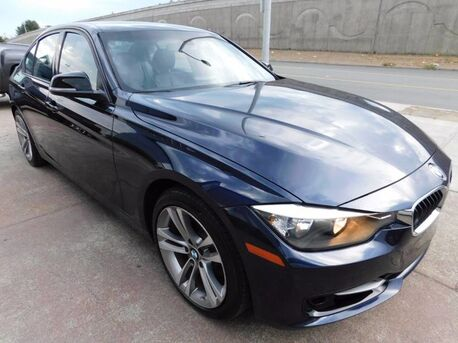 2012_BMW_3 Series_328i_ San Rafael CA