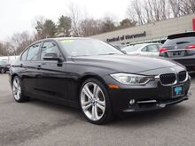 2012_BMW_3 Series_335i_ Boston MA